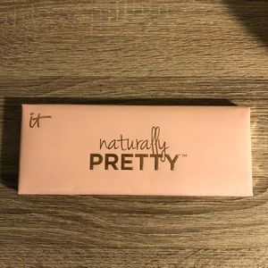 Naturally Pretty by IT Cosmetics Eyeshadow Palette